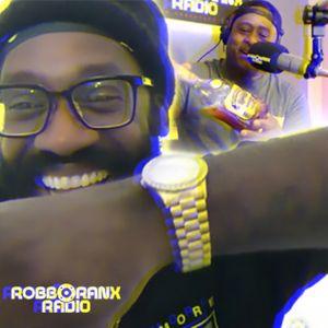 Robbo Ranx | Dancehall 360 (13/08/20)
