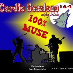 Cardio Session N164 mixby SrLobo