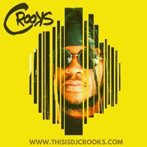 Rockers Room with DJ Crooks | Oct.15.2017