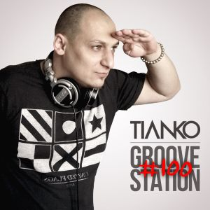 Groove Station #100 @ Vibe FM Romania (13.01.2014)