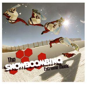 SNOWBOOMBING vol.01 by MrZorton