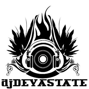 DJ Devastate HardcoreJungle Mix 3rd August 2012