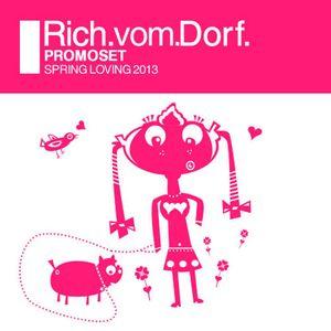 Rich vom Dorf - spring loving 2013 promoset