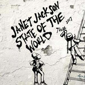 Janet Jackson Mimi Mix (SOTWMIX)