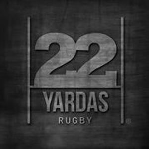 22 Yardas Rugby Emisión N° 48   (24/03/2014)