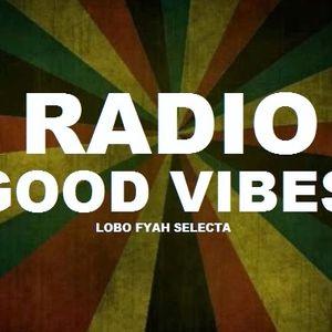 Good Vibes Italy - Puntata n° 3 (26.5.2013)