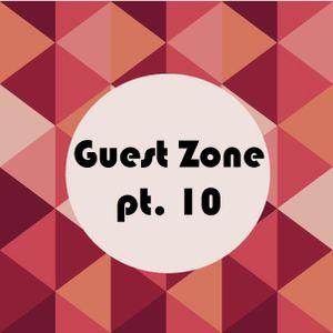 Guest Zone pt.10 - Timewarp