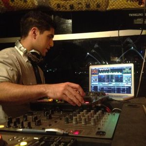 DJ Rodman - Trance With Me 023