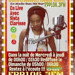 #04# DHM DHCity FT Sista Clarisse en mode Run Hit Sur FPP106.3FM PARIS LE 05/02/2014