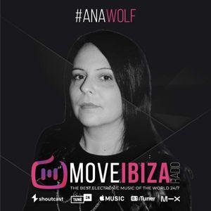 Ana Wolf - No Music No Life #24