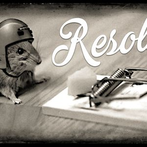 RESOLUTE - The Shape of Commitment