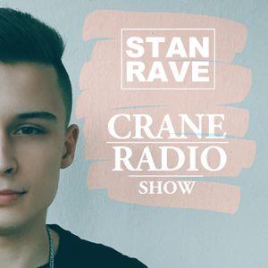 Stan Rave - Crane Radio #006