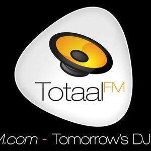 2009 Classic Trance set for TotaalFM Radio.