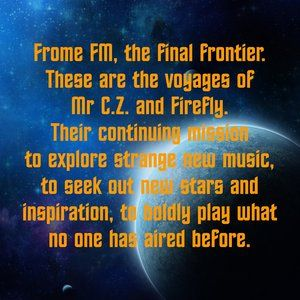 Final Frontier Radio Show - 2014.05.19