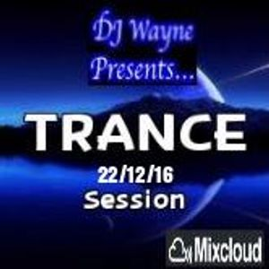 Trance Session(22.12.16)