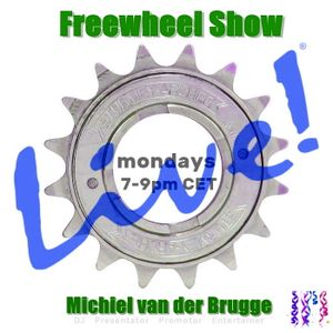 Radio Stad Den Haag - Freewheel Show (March 01, 2021).