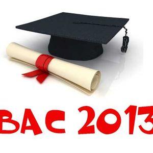 On révise le BAC 6 entrainement à l'oral (1)