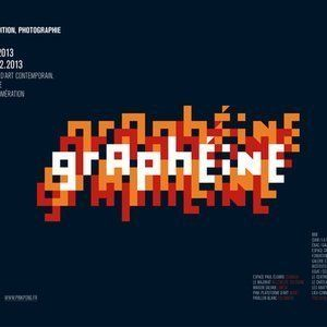 Graphéine #5 // 2013 - Le CIAM // La Fabrique - Toulouse