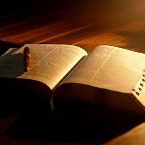 A e shkrove Ti Biblën?