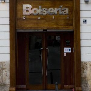 Salva Fuset & Tony Beat @ Cafe Bolseria - Julio 2006 -  Valencia - house