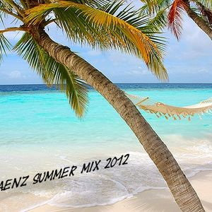 DJ Fraenz Summer MIx 2012