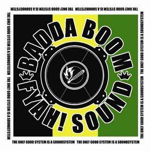 Senita Mogul promo mix by MadMan JackPot @ Badda Boom Sound