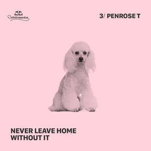 Red Bull Elektropedia: Never Leave Home Without It 03 - Penrose T
