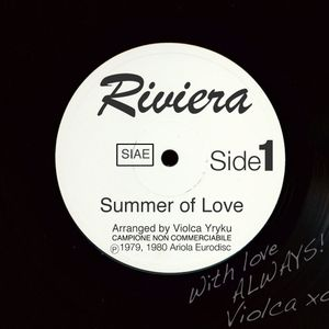 RIVIERA-Summer of Love Mix 2010
