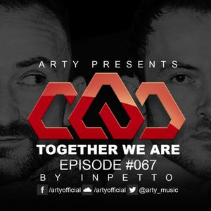 Arty - Together We Are 067. (Inpetto Guestmix)