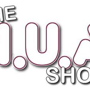 NUA Show 2015 Week 1