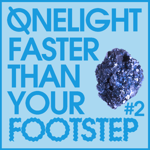 Faster Than Your Footstep #2