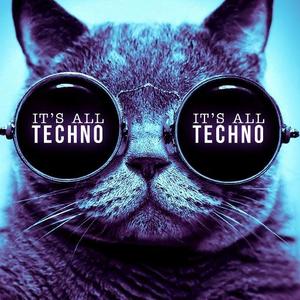 50 minutes Techno set by DJ Karl Sync