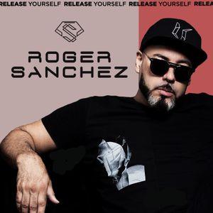 Release Yourself Radio Show #915 Roger Sanchez Recorded Live @ Kassandra Beach Club, Mexico