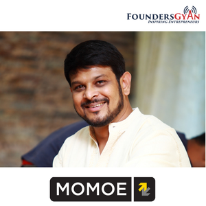How Momoe enables cashless payments via your mobile phone!