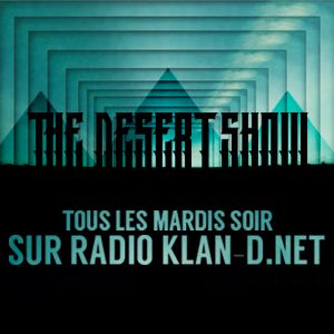 The Desert Show #4