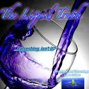 THE LIQUID TRUTH WITH SEXY NU GIRL & DJ FRANCHISE ON SWR..