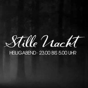 Stille Nacht 2014 Part 1