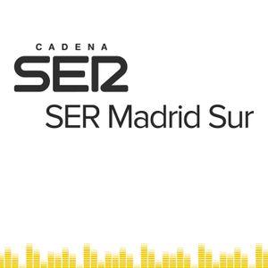 Entrevista a Momo Cortés en Hoy por Hoy Madrid Sur