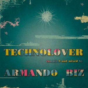 Armando Biz - TechnoLover vol.15