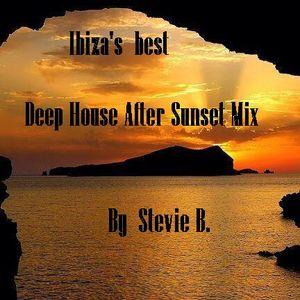 Ibiza's Best Deep House after Sunset Mix 2017