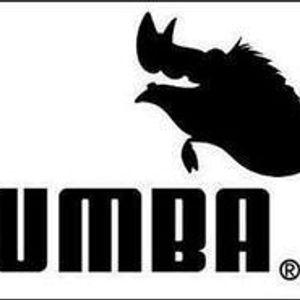 Alex Dark - Pumba Riddim' Mixtape
