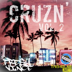 CRUZN' Vol. 2
