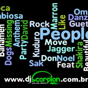 Set - Top Hits (DJ Scorpion Remix 2011)
