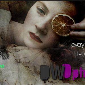 Don't Walk away Ophelia or I don't speak human, Lasta lalaithamin... @innersound-radio.com