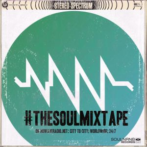 Nuwaveradio presents: #TheSoulMixtape Tape No.1