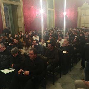 Elezioni del Rettore, incontro del 16 gennaio: gli interventi degli studenti
