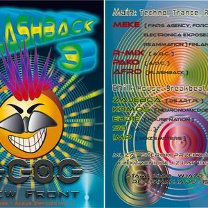 Flashback III @ GGOG New Front, Poland - Rave Set [2010]