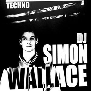 Booof is Mixing Simon Wallace Dj set.