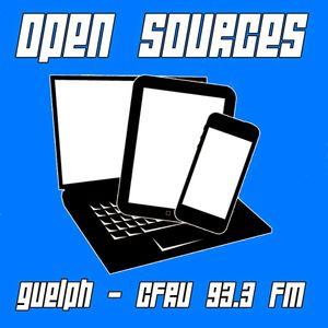 Open Sources Guelph - September 15, 2016