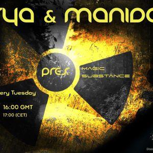 Rya & Manida - Magic Substance 008